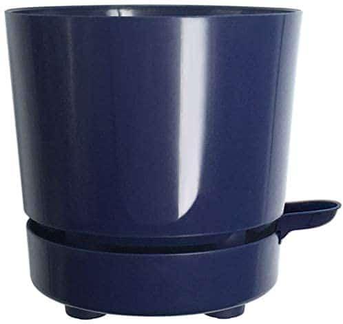 Self Aerating Self Watering Pot