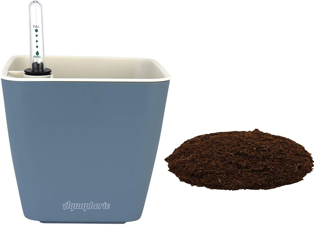 Aquaphoric Self Watering Planter